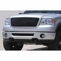 T-REX Sport Series Black Small Mesh Grille Without Logo Opening (04-08) - T-REX 46557