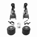 Timbren Suspension Enhancement System - Front (04-08 2WD) - Timbren FF150F