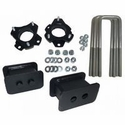 Traxda Lift Kit 2.75 In. Front / 1 In. Rear (04-08 All) - Traxda 105025||105035