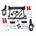 Tuff Country 4.5 in. Lift Kit with SX6000 Shocks (97-03) - Tuff Country 24950KH
