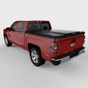 UnderCover Elite Tonneau Cover (2009-2014 SuperCab 5.5' Bed & SuperCrew 5.5' Bed) - UnderCover UC2148
