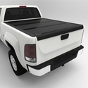 UnderCover Flex Tonneau Cover (2004-2014 SuperCrew 5.5' Bed) - UnderCover FX21002