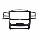Westin Sportsman Winch Mount GG - Black (06-08 All) - Westin 40-92015