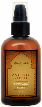 CIBU Ancient Serum Argan Oil Treatment