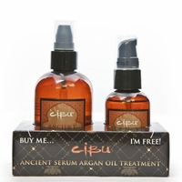 CIBU Ancient Serum Holiday Duo 2014