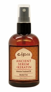 CIBU Ancient Serum + Keratin Intensive Treatment Oil