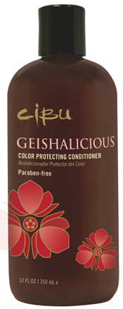 CIBU Geishalicious Color Protecting Conditioner