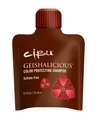 CIBU Geishalicious Color Protecting Shampoo SAMPLE