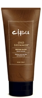 CIBU Oso Shimmer Smoothing Solution