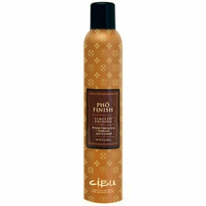 CIBU Pho Finish Hair Spray