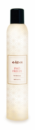 CIBU Pho Freeze Firm Hold Hairspray