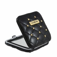 CIBU Quilted Patent Compact