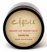 Cibu Shape Up, Whip Out Shaping Wax