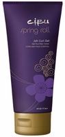 CIBU Spring Roll Soft Curl Gel