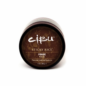 CIBU Sticky Rice Pomade