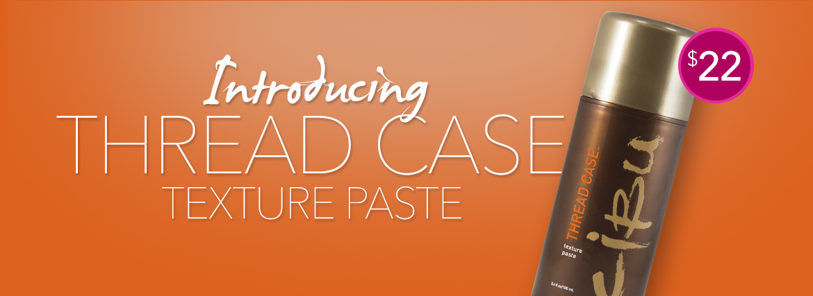 CIBU Thread Case Texture Paste