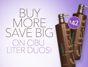 CIBU Promotions and Sales