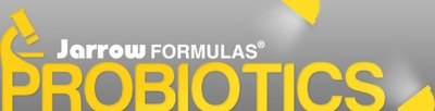 Choose Jarrow Formulas Probiotics
