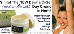 Derma-Q Gel Day Creme | Tishcon | 2oz