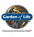 Garden Of Life Products  -  Limited Products Available - More being Added Daily