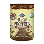 RAW Organic Protein Chocolate  | Garden of Life | 650g