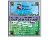 Green Pasture Blue Ice Royal