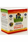 Liposomal Vitamin C Single Dose Packets | Nutrient Tree | Non-Soy | Ships Free