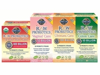 SPECIALTY RAW PROBIOTICS