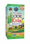 Vitamin Code® Kids | 24 Chewables
