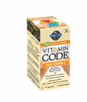 RAW Vitamin C | 120 CNT