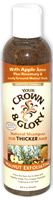 Your Crown and Glory Walnut Exfoliating Shampoo