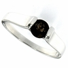 0.45ctw Smoky Topaz Ring in Sterling Silver