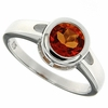 1.45ctw Mystic Sunstone Ring in Sterling Silver