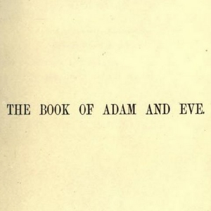 Book of Adam and Eve - Read for Free!