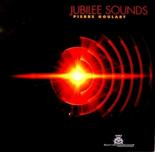 Jubilee Soaking Meditation Sounds Pierre Goulart Holy Spirit Audio Music CD 2015