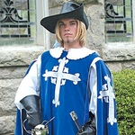 Add Authenticity with Our Tabards for Sale