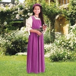 Girls Medieval Clothing & Accessories
