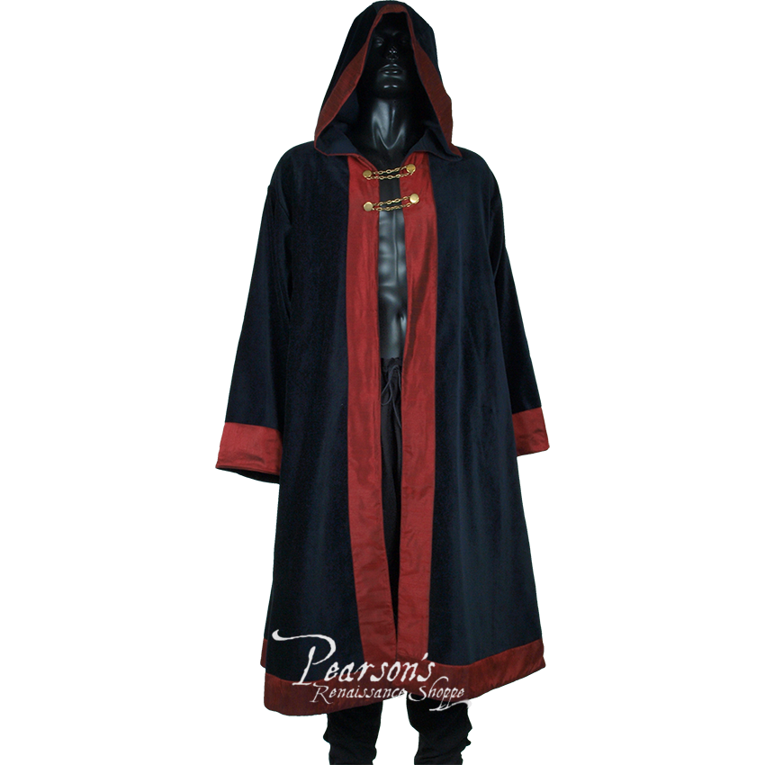 Robe: Lord Of The Rings, Harry Potter, Medieval