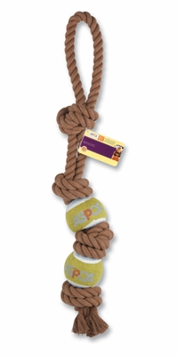 ASPCA Dog Rope Toy