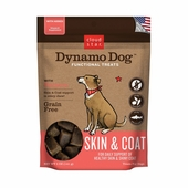 Dynamo Dog Healthy Skin & Coat Treats