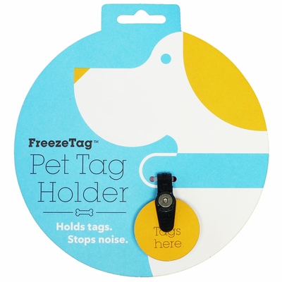 FreezeTag Dog Multi-Tag Silencer