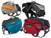 Key Differences In The Packs We Carry