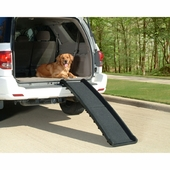 Lightweight Folding Dog Ramp