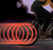 SpokeLit LED Bicycle Spoke Lights