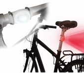 TwistLit LED Bike Lights