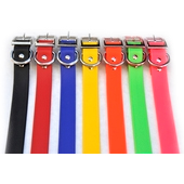 Zeta Waterproof Dog Collars