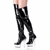 Delight-3010 Sexy Thigh High Boots