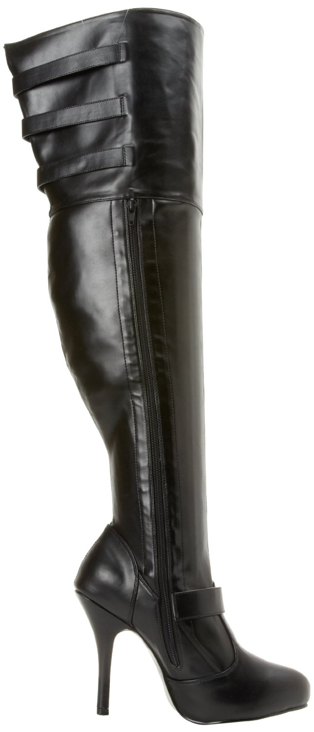 shop for 3006x plus size wide width thigh high boot