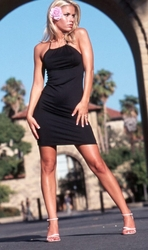 Ujena Swimwear  6600  Friday Night Dress