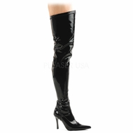 Lust-3000 Thigh High Boots
